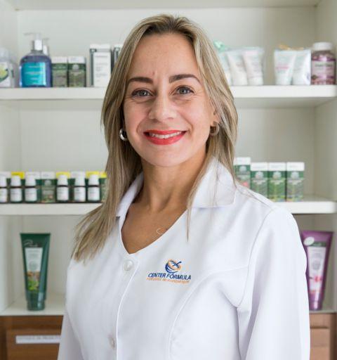 Fabiana Cruz