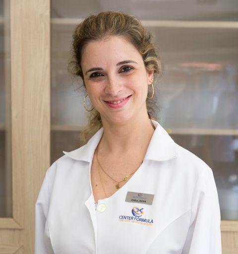 Ana Cristina Grosso