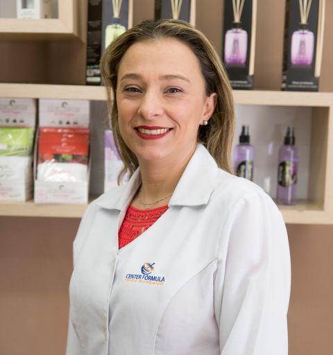 Carla A. B. S. de Miranda