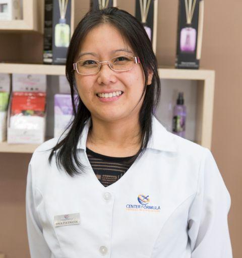 Patrícia Mayumi Saito